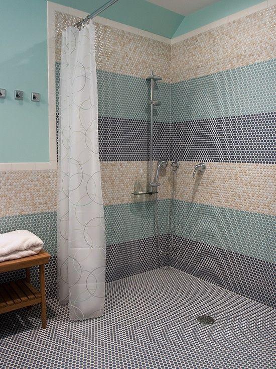 Best Handicap Bathrooms Images On Pinterest Bathroom Ideas - Small handicap bathroom ideas