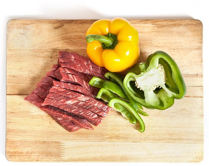 Even though they're all from the same animal, not all steaks are cut from the same cloth. Here are the best high-protein cuts of beef that won't butcher your fitness goals!