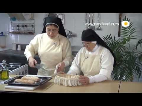 ▶ Divinos Pucheros Receta de pan chapata - YouTube