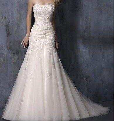 Brautkleid- Hochzeitskleid