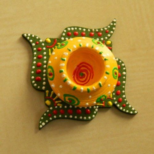 293 best images about diwali crafts on pinterest for Art and craft for diwali decoration