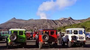 Tahukah anda tentang tempat persewaan jeep bromo murah ? Kami akan menginformasikan kepada anda. Simak disini...