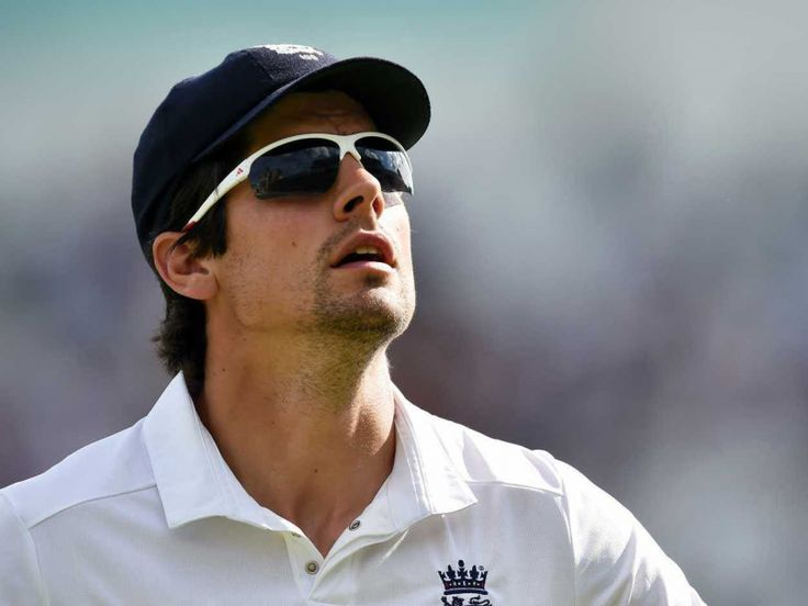 Alastair Cook an English run machine, exploded into test cricket at 20 with a hundred towards India in 2006 and cemented his spot with back-to-back 100's