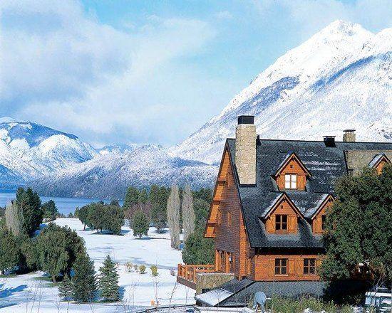 The Top 25 Luxury Hotels In South America #24 - Arelauquen Lodge, A Tribute Portfolio Hotel, San Carlos de Bariloche R8405AZA, Argentina