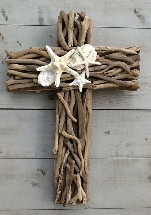 1000 ideas about driftwood crafts on pinterest for Driftwood art crafts
