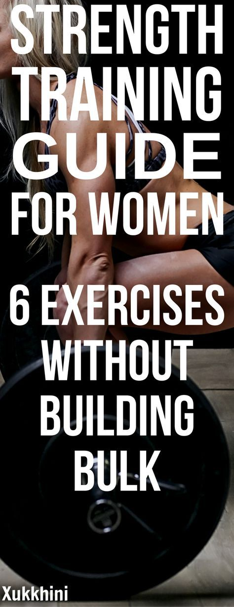 Great article highlighting why women need to live heavy weights! Fed up of dieting, but getting zero love from the scales? Tired of sweating over your gym's cardio equipment, but still seeing no results? Then you need strength training! | #StrengthTrainingGuideForWomen #StrengthTrainingProgramForWomen | Strength Training | Strength Training for Women | Strength Training Workouts | Strength Training for Beginners
