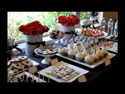 How to Decorate a Buffet Table: 5 Steps (with Pictures) - wikiHow