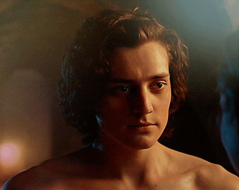 Aneurin. The stuff of fantasies for me.