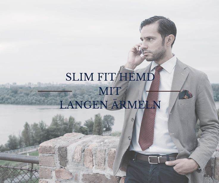 #SlimFit #slim #hemden #fashion #herrenmode #business #ootd #outfit
