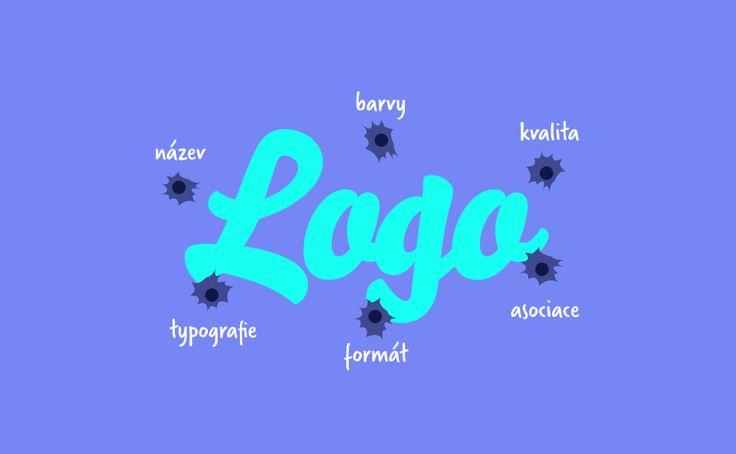 6 ran, které usmrtí každé logo