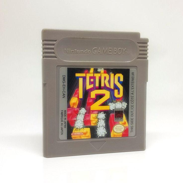 tetris 2 - Tetris Planken