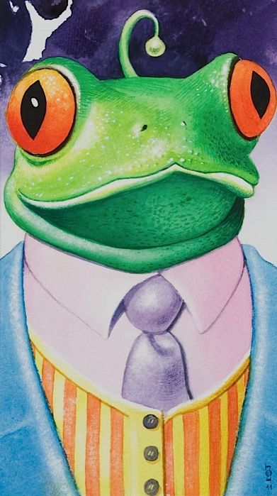 178 best Frog Characters images on Pinterest Frogs, Frog art and - fresh coloring pages tree frog