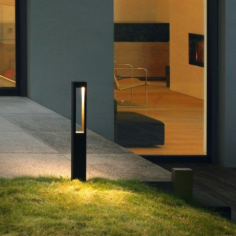 LED garden and pathway luminaire · BEGA