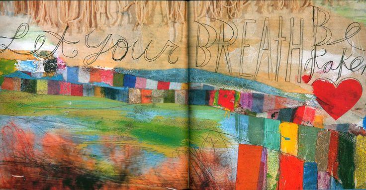 119 best images about Sabrina Ward Harrison + Misc on ... Sabrina Ward Harrison Sketchbook