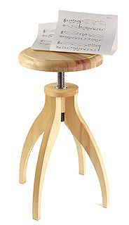 Lee Valley Piano Stool Hardware - Hardware