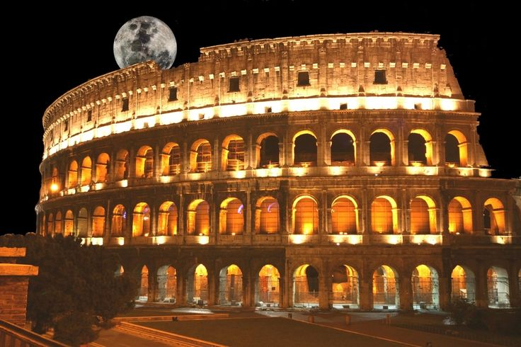 Everything You Always Wanted To Know About The Colosseum