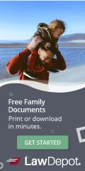 LawDepot |  Free #Family #Documents - Print or download in minutes.