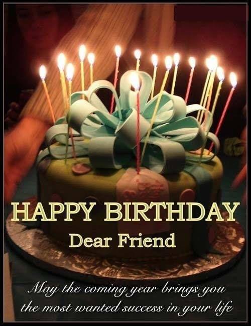Happy Birthday Dear Friend happy birthday happy birthday wishes happy birthday quotes happy birthday images happy birthday pictures