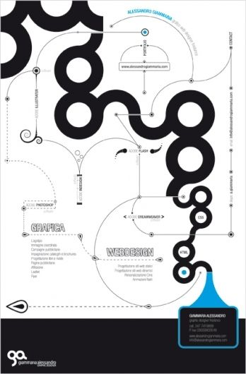 Poster Freelance on the Behance Network