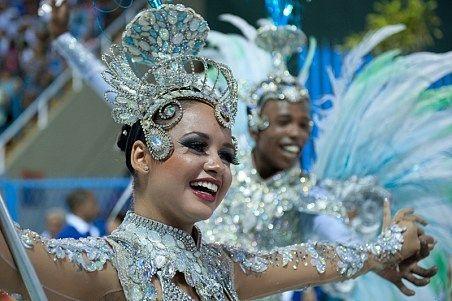 Revelion Argentina - Brazilia