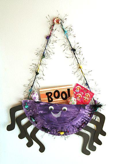 104 besten Kreatives Halloween Bilder auf Pinterest   Basteln ...