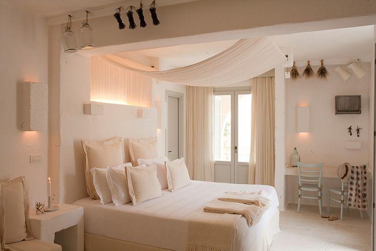 Borgo Egnazia Resort: luxury seaside hotel in Puglia
