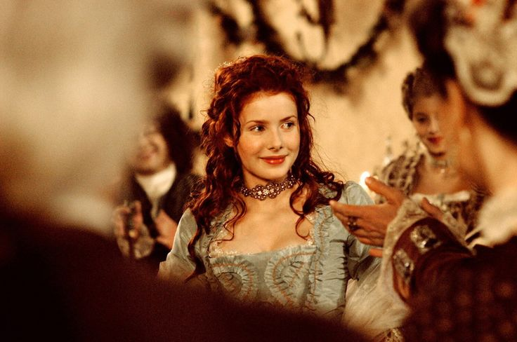 Laura Richis / Rachel Hurd-Wood, Perfume: The Story of a Murderer (2006)