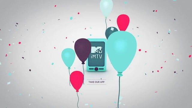 """Mtv is much more than television"" it can now be accessed through the web, smart phone apps, tablets and laptops. This is the promo messagge appointed to us by Mtv Spain. www.ditroit.it  DITROIT CREDITS - Direction - Art Direction - Concept - Design - Modeling - Animation  ADDITIONAL CREDITS - MTV Art Director: Emanuela Denti, Luca Dusio - Sound FX: Smider"