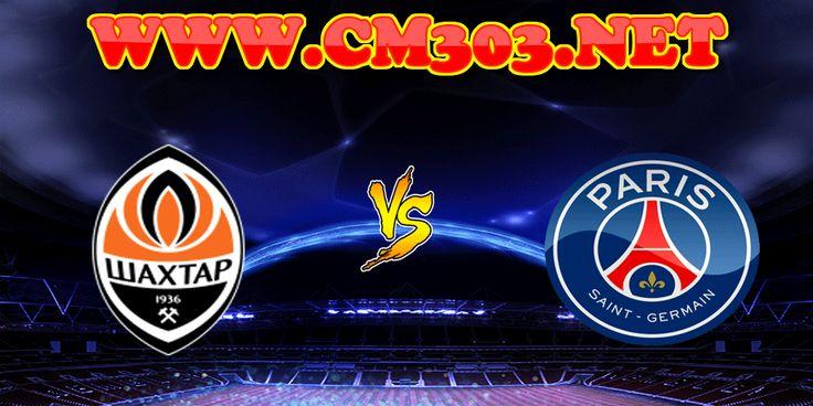 Prediksi Shaktar Donetsk vs PSG 1 October 2015 ( UEFA ...