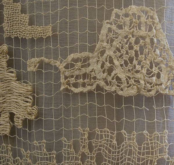 lace #loom