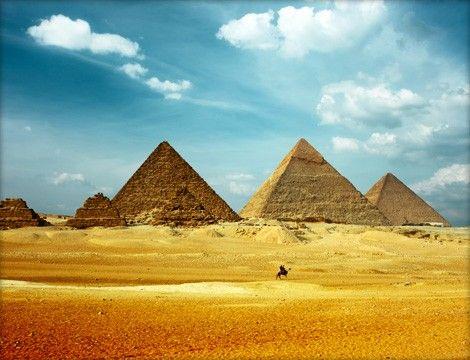 8 Días de viaje por Egipto 399€