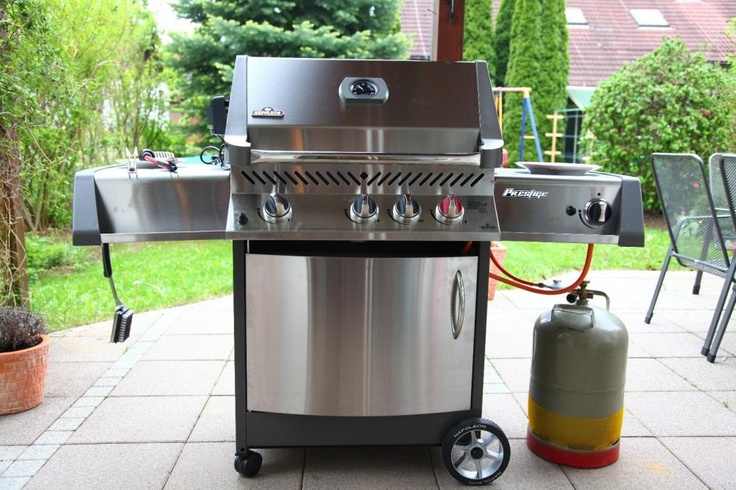 17 best images about modular outdoor kitchen units on for Outdoor kuchen module