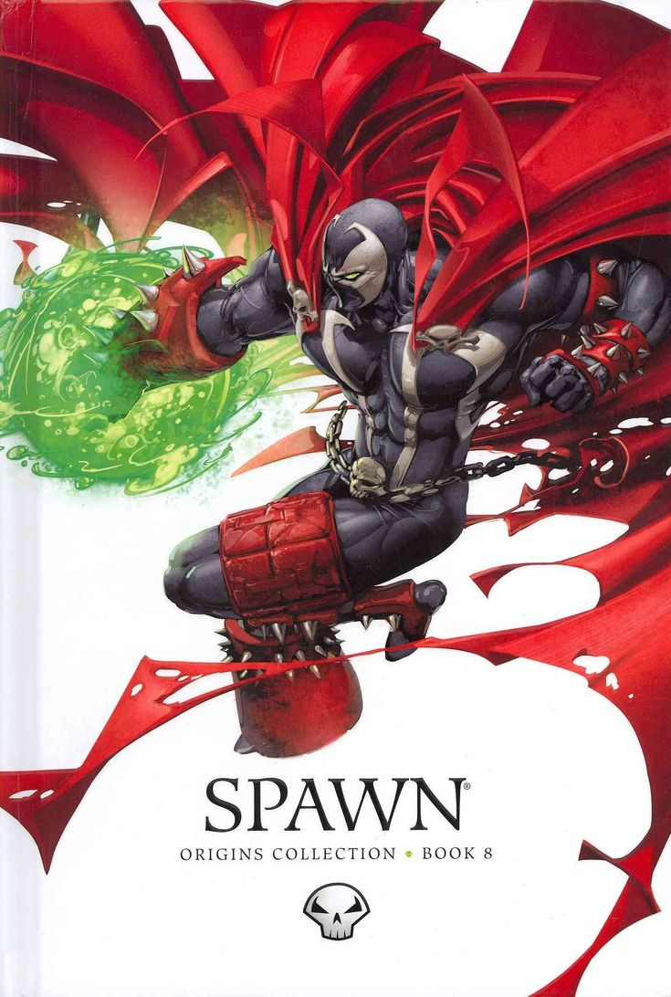 In 1992, legendary writer and artist Todd McFarlane unleashed his iconic antihero, Spawn, on the world. In so doing, he launched the most successful independent comic book in history - and the world w