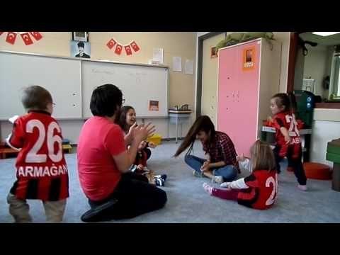 Suyumuzu Kaynatalım - Çocuk Şarkısı - Grup Down - YouTube