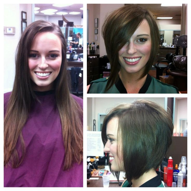 9 best images about Hair transformations on Pinterest ...