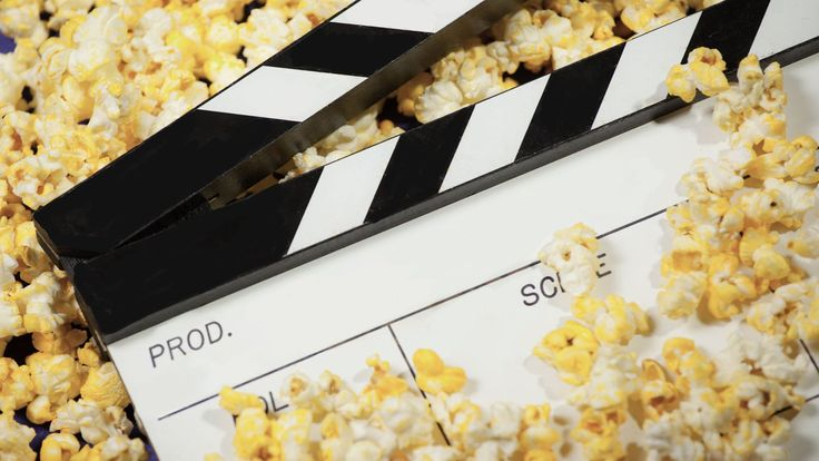 The Science & History of Popcorn - The Snack that Saved the Movies
