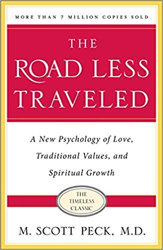 Best 9 25 most famous self help books of all times images on the road less traveled timeless edition the road less traveled timeless edition a new psychology of love traditional values and spiritual growth by m fandeluxe Choice Image