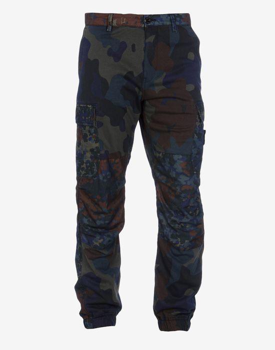30435 Pants Stone Island Men -Stone Island Online Store