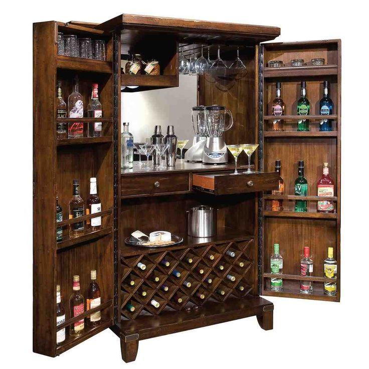 25 Mini Home Bar And Portable Bar Designs Offering: Best 25+ Portable Bar Ideas On Pinterest