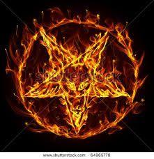 #baphomet #occult #occultism #fire #flame #occultart #occult art