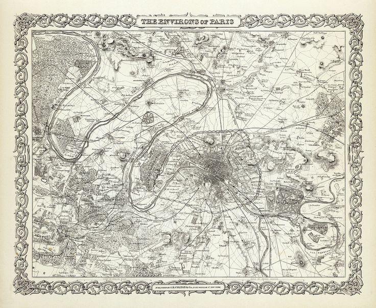 1247px-Colton,_The_Environs_of_Paris,_1856_-_David_Rumsey.jpg 1,247×1,024 pixels