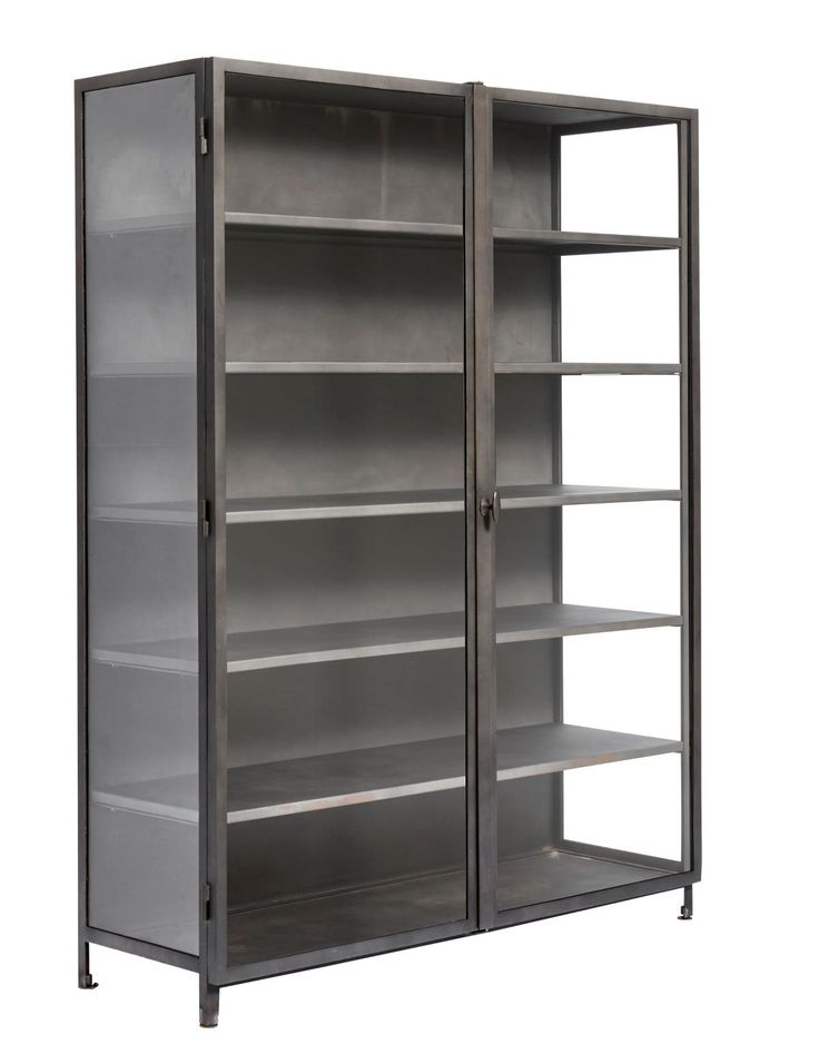 Glass cabinet 20