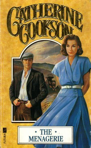 list of books by catherine cookson