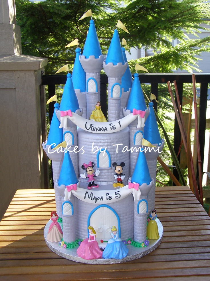 17 Best Images About Fondant Disney On Pinterest Number