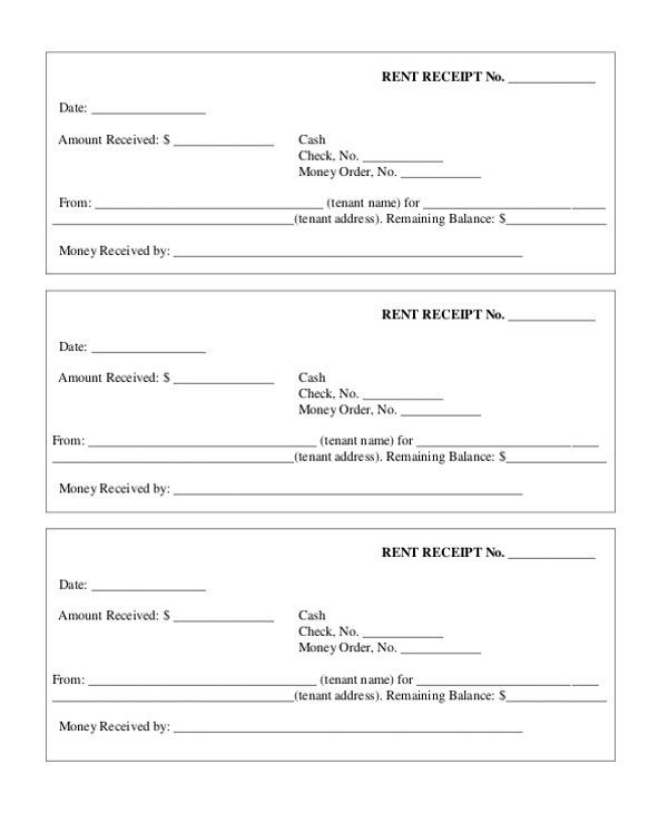 39 best Fitness images on Pinterest Exercises, Resume templates - cheque receipt template