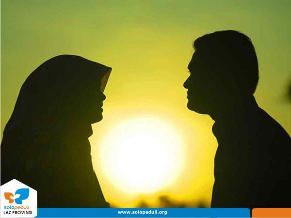 Berpikir Positif Terhadap Pasangan