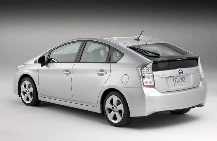 toyota's hybrid car 2003 - Google Search