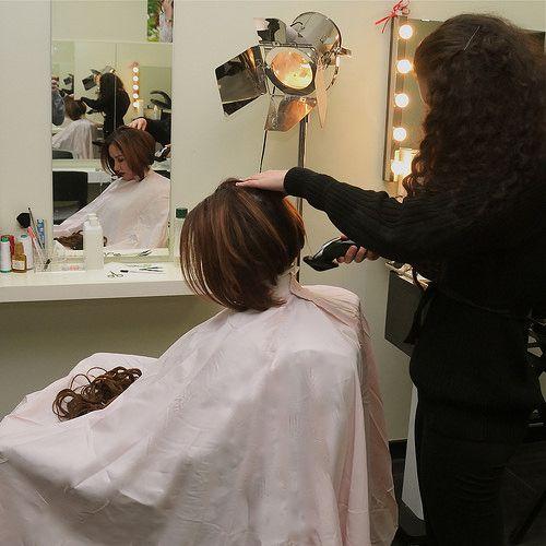 Les 474 meilleures images du tableau at the salon sur for Barber shop coupe de cheveux
