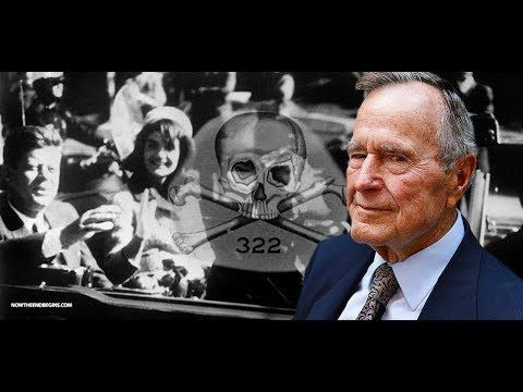 THE SHADOW GOVERNMENT - They Funded the Nazis, Killed JFK, Sold Drugs And Masterminded 9/11. - YouTube