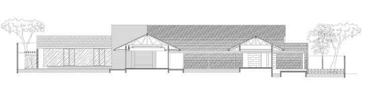 Gallery of Diminished House / Wahana Architects - 10